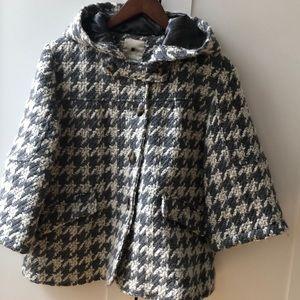 Elevenses (from Anthropologie) Women's jacket